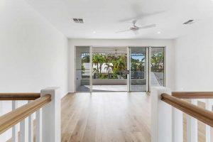 McDowell Homes – Little Beach dual occupancy
