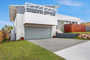 McDowell Homes – Corlette custom home