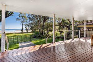 McDowell Homes – Mallabula custom home