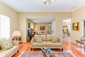 McDowell Homes – Medowie custom home