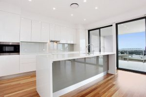 McDowell Homes – Merewether custom home