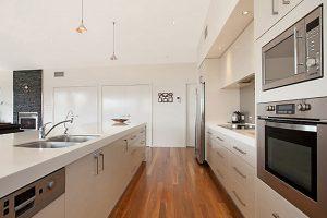 McDowell Homes – Merewether custom home