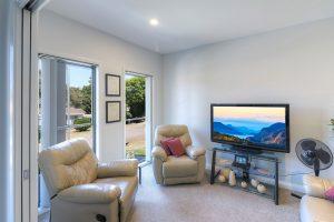 McDowell Homes – Nelson Bay custom home