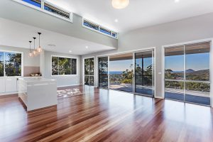 McDowell Homes – Nelson Bay custom home